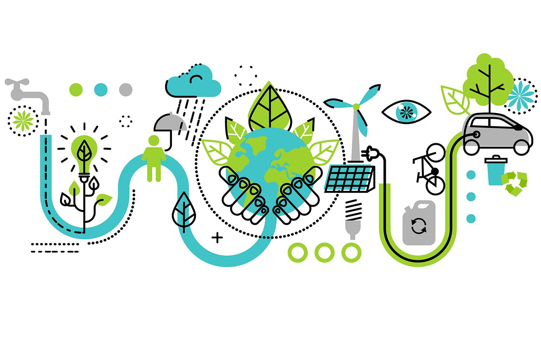 energietransitie, groene energie,