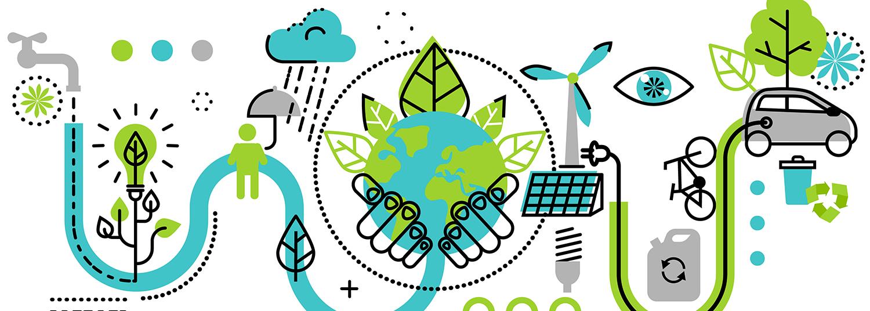 economie, groen, duurzaam